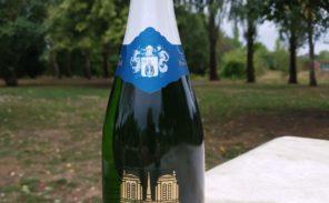 Une cuvée de Champagne pour restaurer Notre-Dame de Paris !