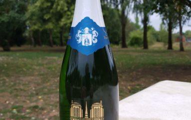Une cuvée de Champagne pour restaurer Notre-Dame de Paris!
