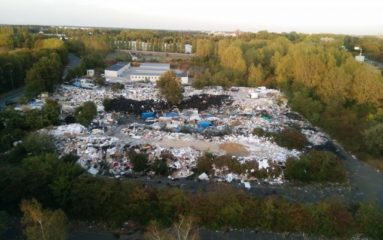 Essonne: un mort et trois blessés dans un camp de Roms