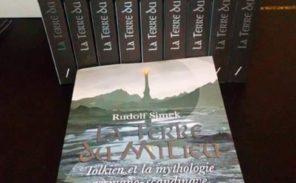 «Tolkien et la mythologie germano-scandinave»