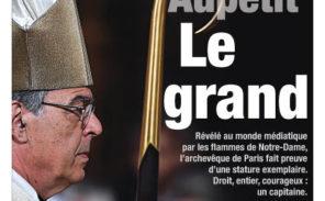 Monseigneur Aupetit: La dignité nécessaire