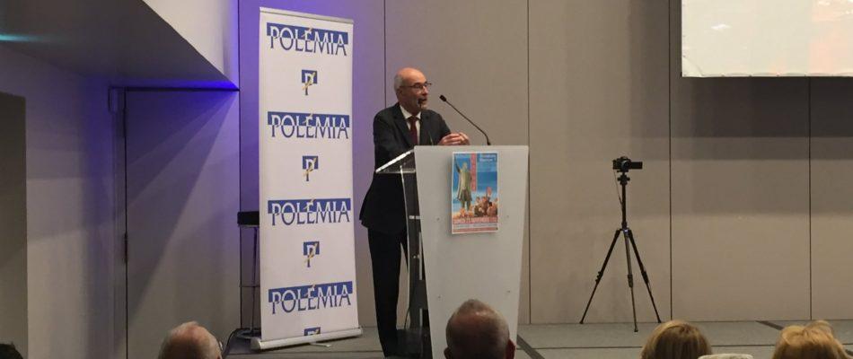 Succès pour Polémia et son forum de la dissidence