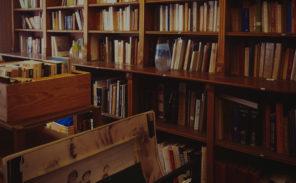 Confinement: choisir l'alternative à la librairie «physique»