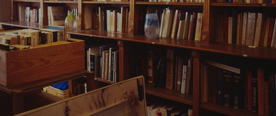 Ouverture de La Librairie Vincent à Paris!
