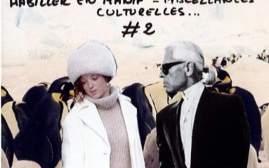 Le dernier Françoise Magazine est arrivé