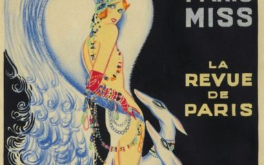 Le Paris d'entre deux guerres à travers ses femmes