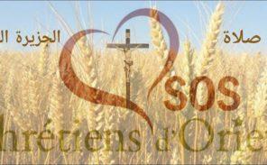 Disparition de quatre collaborateurs de SOS Chrétiens d'Orient