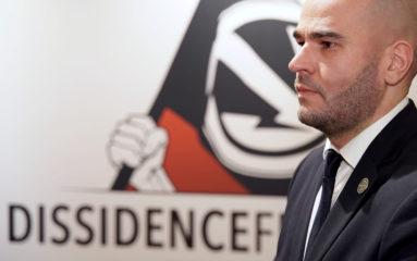Vincent Vauclin: «construire un front de résistance au mondialisme»