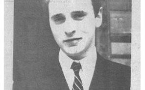 Il y a 44 ans, Alain Escoffier s'immolait