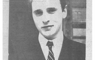 Il y a 43 ans, Alain Escoffier s'immolait
