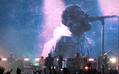 Liam Gallagher au Zénith!