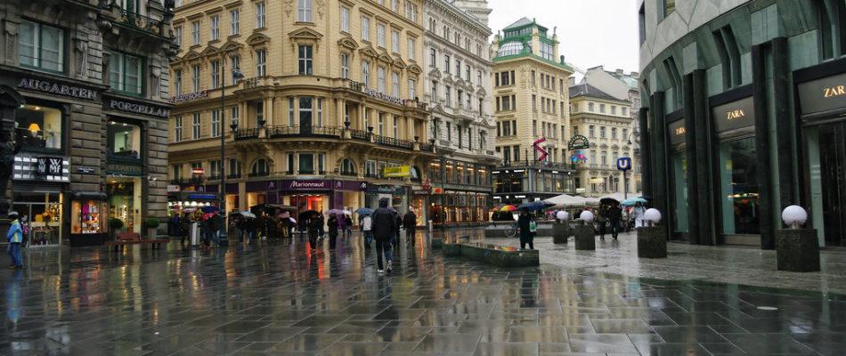 Vu d'Autriche: «la question sanitaire prime»