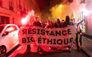 Résistance bio-éthique: «refuser totalement la marchandisation du corps»