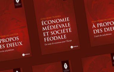 Collection «Longue Mémoire»: «Des synthèses scientifiquement irréprochables, mais plaisantes à lire»