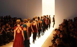 Coronavirus: annulation de la «Fashion week» de cet été