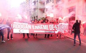 GI: «Le gouvernement Macron a choisi son camp, celui de l'islamiste Erdogan»