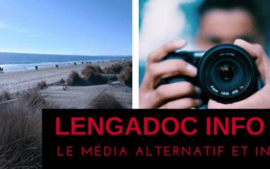 Lengadoc Info: «redoubler de précautions face aux fake news»