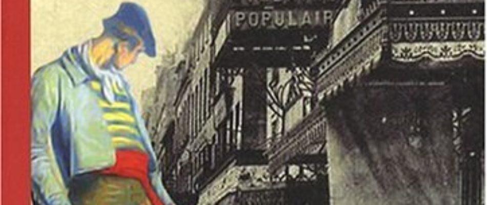 Paris par la lucarne…