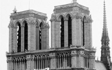 Le concert de Noël à Notre-Dame de Paris disponible en rediffusion