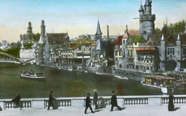 Histoire de Paris: Les légendes urbaines les plus mystérieuses