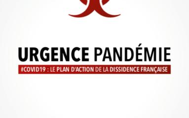 Face au Covid-19, le plan de la Dissidence Française