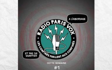 Radio Paris Vox: La Gastronomie Francilienne