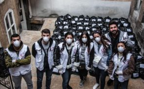 L'humanitaire face à la crise: rencontre avec SOS Chrétiens d'Orient