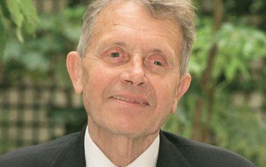 Xavier Dor décédé: Sos Tout-Petits orphelin