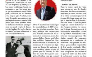"""Des nouvelles du sud? Lisez """"Le petit Daudet""""!"""