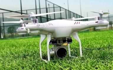 Surveillance par drones: le Conseil d'État dit non, pour l'instant…