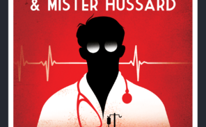 «Docteur Geikil & Mister Hussard», le petit dernier «d'Auda Isarn» est sorti!