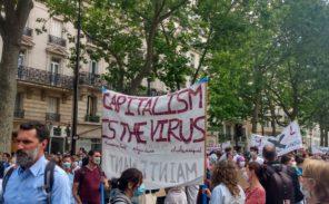 Manifestation pour l'hôpital: une grande foule pour de justes revendications!