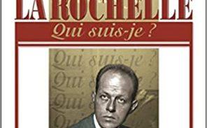 Drieu de A à Z avec Thierry Bouclier