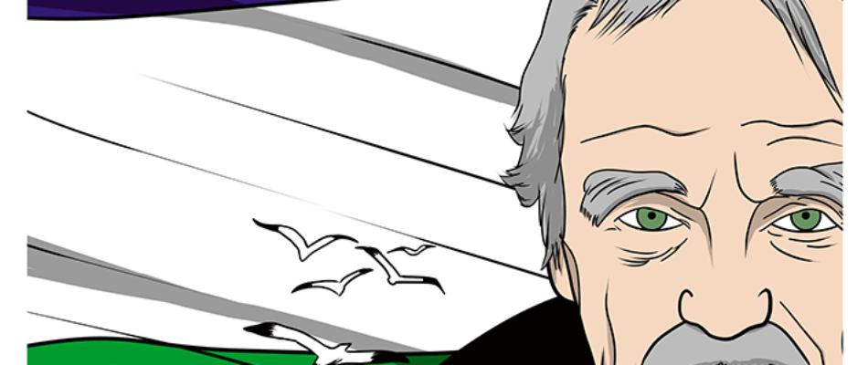 «Le Bien Commun» rend hommage à Jean Raspail