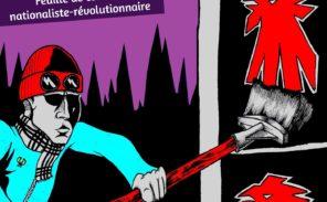 «Cazemate», le fanzine nationaliste-révolutionnaire a un an!