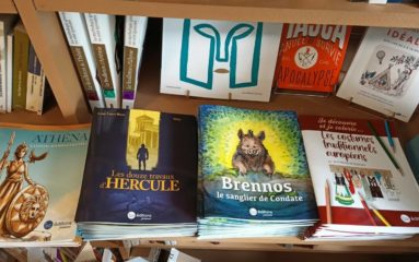 Livres «Jeunesse»: une nouvelle offre signée Nouvelle Librairie et Iliade