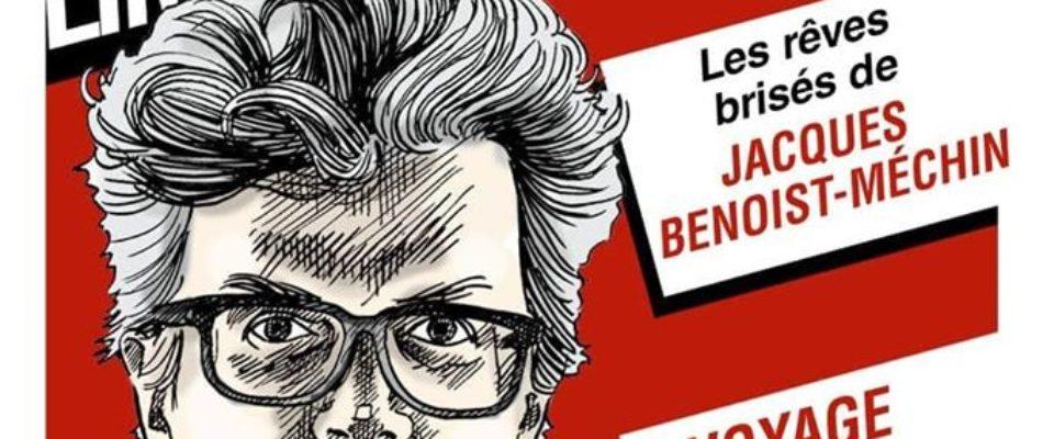 Littérature russe, Jacques Benoist-Méchin, poésie… Le nouveau numéro de « Livr'arbitres » est sorti !