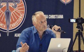 Academia Christiana 2020: L'ingénierie sociale vu par Laurent Ozon
