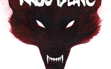 Kroc Blanc analyse le Rap français et ça décape!