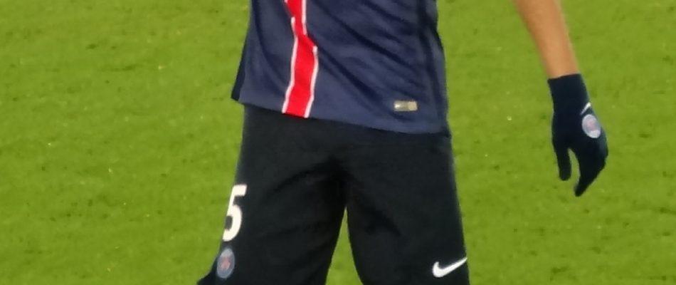 Marquinhos, le plus parisien des Brésiliens du PSG