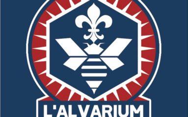 C'est la rentrée pour l'Alvarium à Angers!
