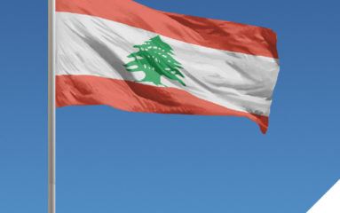 Christophe Bentz: «Honorer notre engagement d'assistance» avec les Chrétiens du Liban