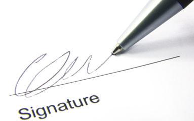 Une pétition contre le couvre-feu