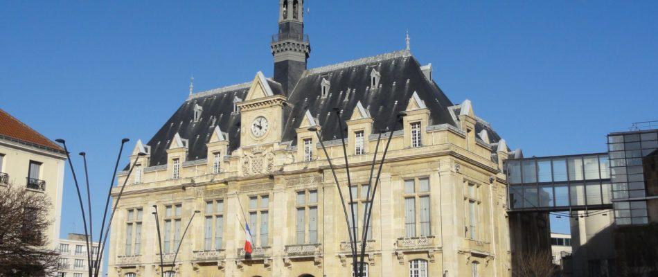 Intrusion violente au Conseil Municipal de Saint-Denis