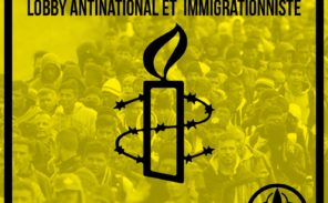 «Z Event»:  l'Action Française décrypte Amnesty International