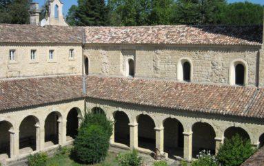 L'abbaye du Rivet: riche en histoire et reine des biscuits sablés!