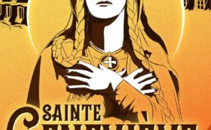 Un hommage à Sainte Geneviève pluvieux mais joyeux !