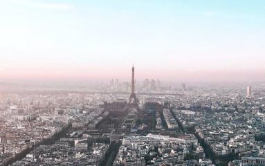 Pandémie, crise économique: Paris se réinvente