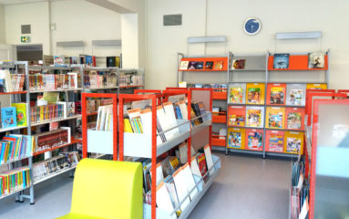 Paris 9: la bibliothèque Valeyre livre à domicile !