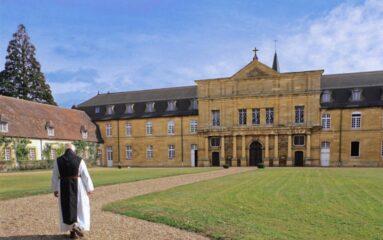 L'histoire millénaire de l'abbaye de Sept-Fons